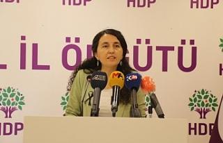 HDP Sözcüsü'nden CHP'li Öztrak'a yanıt:...
