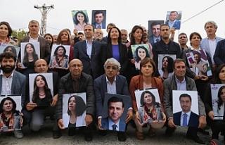 HDP'yi bin 200 avukat savunacak, 30 ülkede eylem...