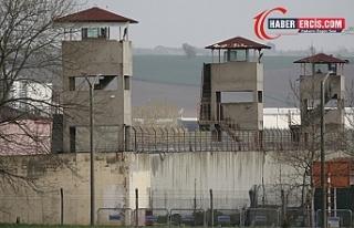 HDP'den şerh: Cezaevi düzenlemesi kişi hürriyetinin...
