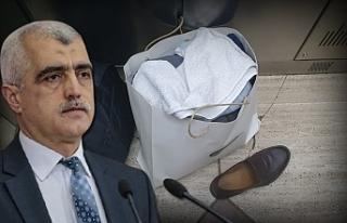 HDP'li Koç: Gergerlioğlu gözaltı aracına kadar...