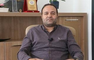 İHD Van Şubesi Başkanı Melet: İmralı'daki...