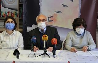 İHD'den cezaevi raporu: Bin 182 tutukludan hak...