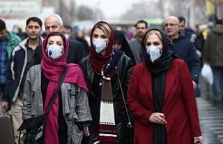 İran'da can kaybı 63 bini geçti: 'Kırmızı'...