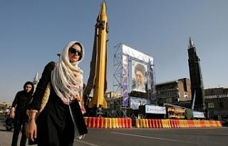 İran nükleer anlaşmasının tarafları Viyana'da...