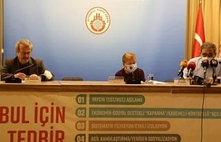 İstanbul Tabip Odası'ndan salgın için 5 acil...