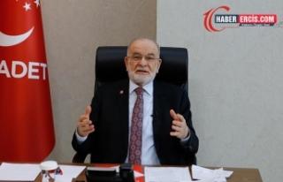 Karamollaoğlu: Anayasa Mahkemesi, hiç kimsenin kendi...