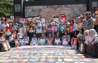 Kayıp yakınları: Mümine ve Tayyibe Sincar kardeşlerin...