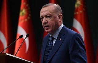 Kim doğru söylüyor? Erdoğan'ın açıkladığı...
