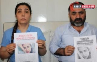 Kızını öldüren polise katil diyen baba hakkında...