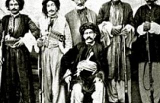 Kürt Aşiretleri / Koçgiri Aşireti / Sivas Kürtleri...