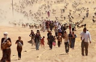 Kürt Dostluk Grubu'ndan Irak'a mektup:...