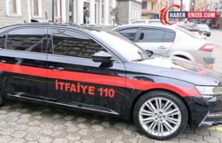 MHP'li Çayeli Belediyesi 750 bin liralık arabayı...