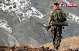 MSB: Bir asker hayatını kaybetti