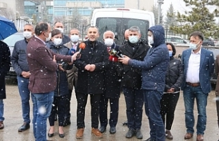 Roboskili aileler AYM'ye başvurdu: Bu insan haklarına...
