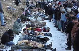 Roboskililerden Babacan'a: Katliamın emrini kim...