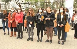 Rosa Kadın Derneği'nden gözaltılara tepki:...