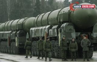 Rusya: Batı'dan gelen füze tehditlerine karşı...