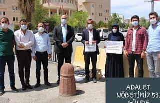 Şenyaşar ailesi: Fiziksel kısıtlamalar adalet...