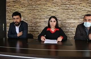 Şırnak Cezaevi raporu: Tutuklu yakınlarına çıplak...