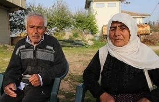 Tek arzuları 28 yıldır tutuklu oğullarını görmek