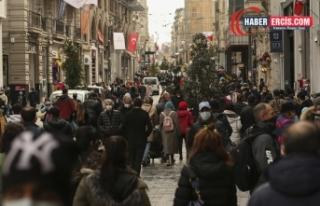 Türkiye'de Koronavirüsten 211 can kaybı daha