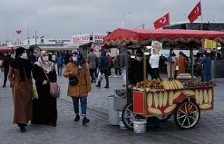 Türkiye'de Koronavirüsten 186 kişi hayatını...