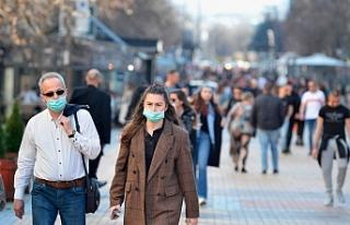 Türkiye'de Koronavirüsten 185 can kaybı daha