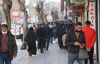 Van'da Yurttaşlardan Gergerlioğlu tepkisi:...