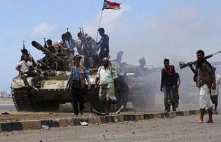 Yemen'de Marib cephesindeki çatışmalarda onlarca...