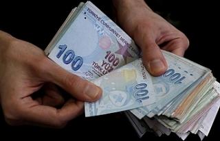 2022 maaşı alana 1100 lira bayram ikramiyesi ödenecek...