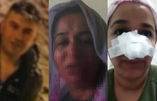 22 kadın milletvekilinden uzman çavuş şiddetine...