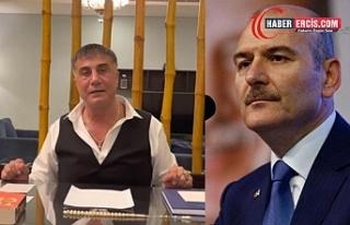 AKP'de 'Sedat Peker' istifası