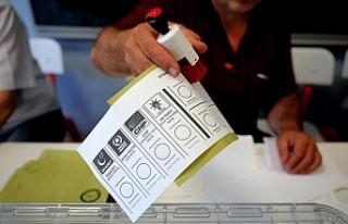 AKP'den 'seçim barajı yüzde 7 olsun'...