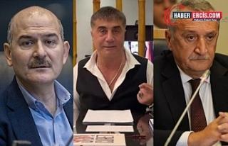AKP-MHP Peker'in itiraflarının araştırılmasını...
