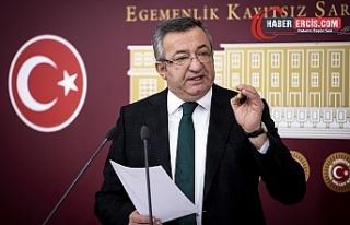 Altay: Ne yapacaksın Erdoğan, bizi öldürtecek...