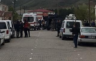 Bitlis'te silahlı kavga: 1 ölü, 4 yaralı