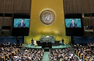 BM Genel Kurulu, Perşembe günü Filistin gündemiyle...