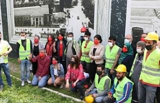Buldan'dan işçilere: Bu düzen mutlaka değişecek
