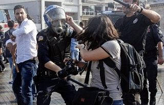 CFWIJ: Kadın gazetecilere en çok şiddet Türkiye'de
