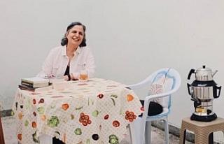 'Clara Zetkin 2021 Onur Ödülü' Gültan...