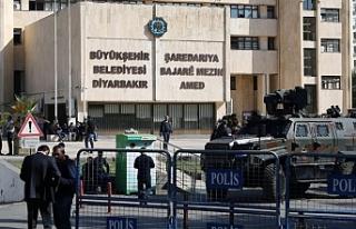 Diyarbakır Büyükşehir Belediyesi'nde 5,5 milyon...