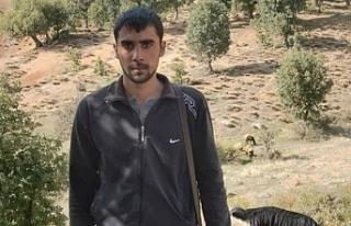 Diyarbakır'da 22 yaşındaki genç intihara...