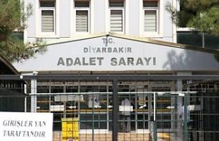Diyarbakır'da tutuklananların sayısı 16'ya...