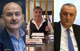 Duran: Peker'in ifşaları tek adam rejiminin iflası