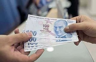 Enflasyon açıklandı: Dört aylık enflasyona göre...