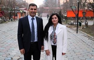 Eşbaşkan Akkuş'a 7 yıl hapis cezası verildi