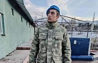 HDP Milletvekili Kaya'dan şüpheli asker ölümüne...