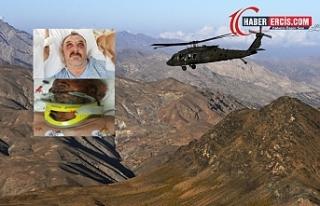 HDP'nin helikopterden atılanlar için Meclis'e...