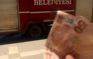 İdil Belediyesi halka suyu parayla sattı