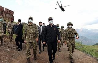 Irak Dışişleri Bakanlığı'ndan Ankara'ya...